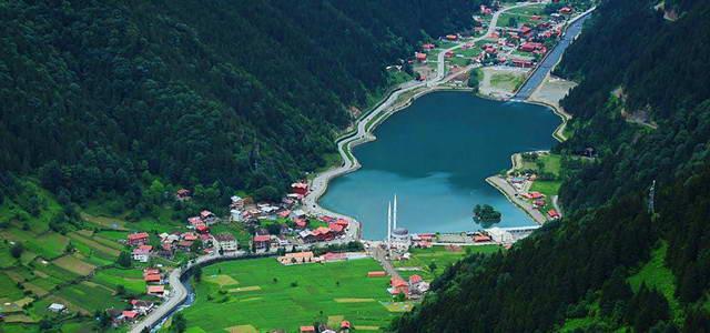 Trabzon Chat